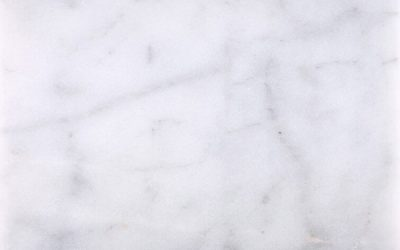 Bianco Ibiza White Marble