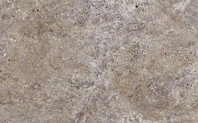 Demmer Silver (Cross Cut)